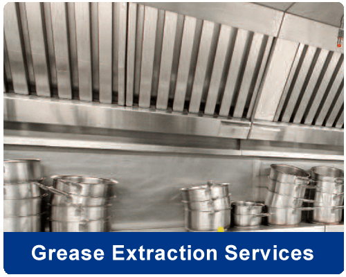 Cyclone Ducting and extraction services Oxfordshire Grease Extraction Services