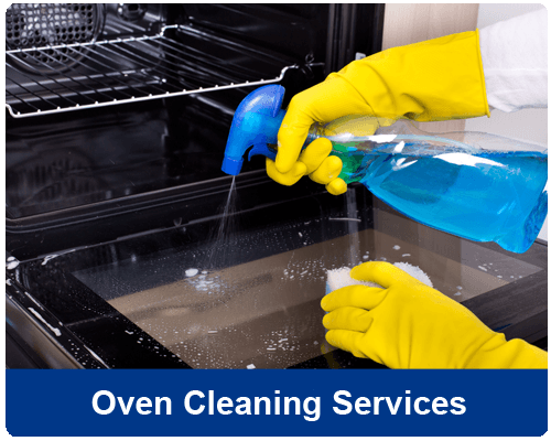 Cyclone Services Banbury Oven Cleaning Cookerburra