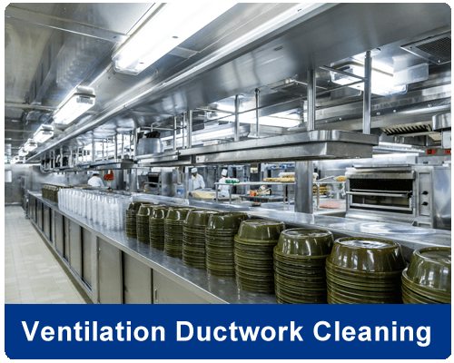 Cyclone Ducting and extraction services Oxfordshire Ventilation Ductwork cleaning